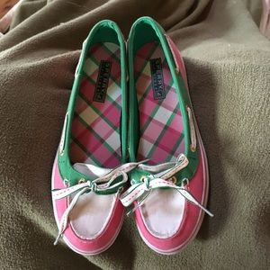🌸Sperry Top-sider boat shoes🌸